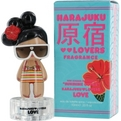 HARAJUKU LOVERS SUNSHINE CUTIES LOVE Perfume by Gwen Stefani
