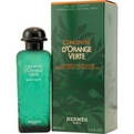 HERMES D'ORANGE VERT CONCENTRE Cologne by Hermes