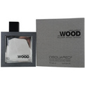 HE WOOD SILVER WIND WOOD Cologne by Dsquared2
