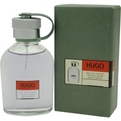 HUGO Cologne by Hugo Boss