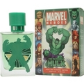 HULK Cologne by Marvel