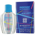 INSENSE ULTRAMARINE BLUE LASER Cologne by Givenchy