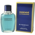INSENSE ULTRAMARINE Cologne Autor: Givenchy