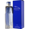 JAGUAR FRESH Cologne pagal Jaguar