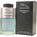 JAGUAR PERFORMANCE INTENSE Cologne by Jaguar