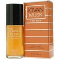 JOVAN MUSK Cologne by Jovan