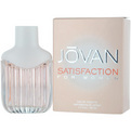 JOVAN SATISFACTION Perfume poolt Jovan
