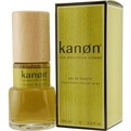 KANON Cologne by Scannon