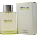 KENNETH COLE REACTION Cologne door Kenneth Cole