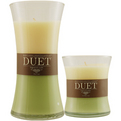 KIWI APPLE & WARM VANILLA SCENTED Candles Autor: KIWI APPLE & WARM VANILLA SCENTED