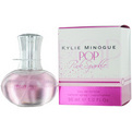 KYLIE MINOGUE PINK SPARKLE POP Perfume által Kylie Minogue
