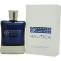 LATITUDE LONGITUDE Cologne by Nautica