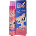 LITTLEST PET SHOP KITTENS Perfume per Marmol & Son