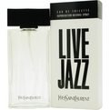LIVE JAZZ Cologne od Yves Saint Laurent