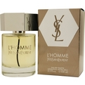 L'HOMME YVES SAINT LAURENT Cologne door Yves Saint Laurent