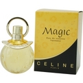 MAGIC CELINE Perfume poolt Celine Dion