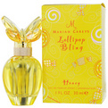 MARIAH CAREY LOLLIPOP BLING HONEY Perfume Autor: Mariah Carey