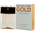 MICHAEL KORS GOLD ROSE EDITION Perfume od Michael Kors