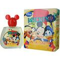 MICKEY AND FRIENDS Cologne de