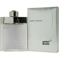 MONT BLANC INDIVIDUEL Cologne by Mont Blanc