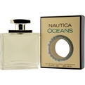 NAUTICA OCEANS Cologne by Nautica