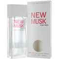 NEW MUSK Cologne Autor: