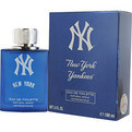 NEW YORK YANKEES Cologne by New York Yankees