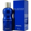 NICKEL EAU MAXIMUM Cologne by Nickel