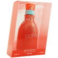 OCEAN DREAM CORAL Perfume poolt Designer Parfums ltd