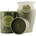 OLIVE BLOSSOM & LILAC ESSENTIAL BLEND Candles by Olive Blossom & Lilac Essential Blend