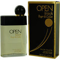 OPEN BLACK Cologne ved