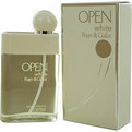 OPEN WHITE Cologne ved Roger & Gallet