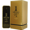 PACO RABANNE 1 MILLION ABSOLUTELY GOLD Cologne ved