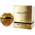PACO RABANNE LADY MILLION ABSOLUTELY GOLD Perfume oleh Paco Rabanne