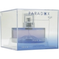 PARADOX BLUE Cologne de Jacomo