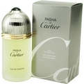 PASHA DE CARTIER Cologne z Cartier