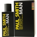 PAUL SMITH MAN Cologne da Paul Smith
