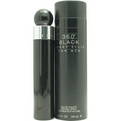 PERRY ELLIS 360 BLACK Cologne ved Perry Ellis