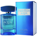 PERRY ELLIS AQUA Cologne esittäjä(t): Perry Ellis