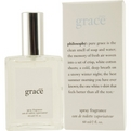 PHILOSOPHY PURE GRACE Perfume by Philosophy