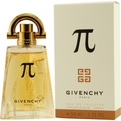 PI Cologne z Givenchy
