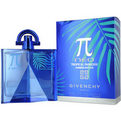 PI NEO TROPICAL PARADISE Cologne pagal Givenchy