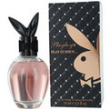 PLAYBOY PLAY IT SPICY Perfume by Playboy