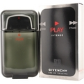 PLAY INTENSE Cologne by Givenchy