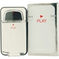 PLAY Cologne ved Givenchy