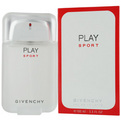 PLAY SPORT Cologne por Givenchy
