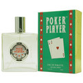 POKER PLAYER Cologne z Alexander De Casta