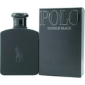 POLO DOUBLE BLACK Cologne door Ralph Lauren