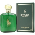POLO Cologne od Ralph Lauren