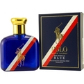 POLO RED, WHITE & BLUE Cologne pagal Ralph Lauren